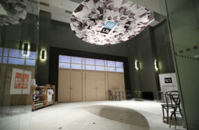 Foyer Teatru Nowego / Fot. Jakub Wittchen