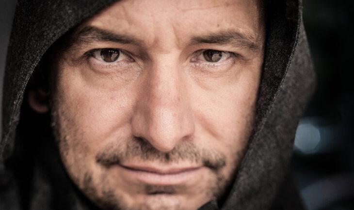 Piotr Kruszczyński / fot. Bartłomiej Jan Sowa
