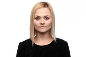 Justyna Pawlicka-Hamade / fot. Jakub Wittchen