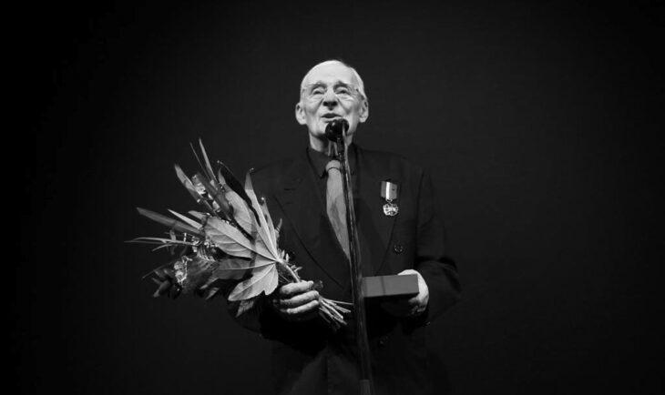 Zdjęcie Bolesława Idziaka