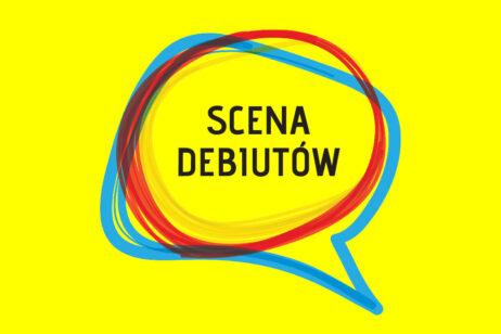 Scena Debiutów logo
