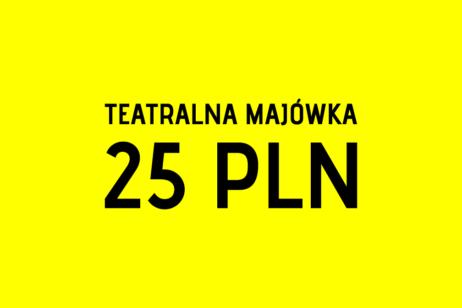 TEATRALNA MAJÓWKA