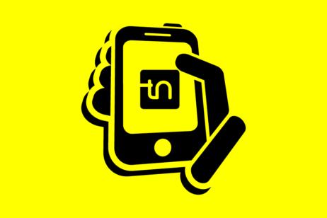 Ilustracja aplikacje mobilne