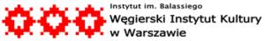 Logotyp Instytutu Węgierskiego
