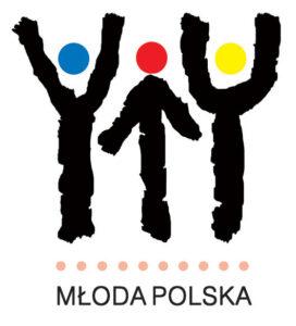 Młoda Polska logotyp