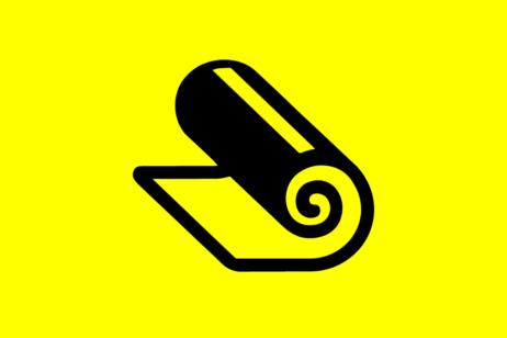 Joga ilustracja