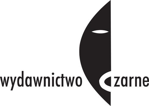 wydawnictwo czarne logo